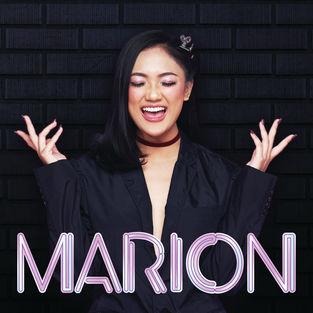 Marion Jola - Jangan (feat. Rayi Putra)