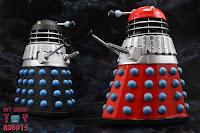 Custom 'Mutation of Time' Red Dalek 24