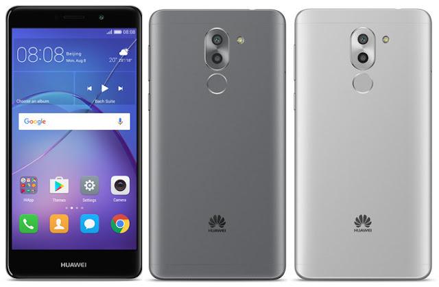 Huawei Mate 9 Lite Full Spesifikasi dan Harga Terbaru, Usung Dual kamera utama dan 4GB RAM tangguh