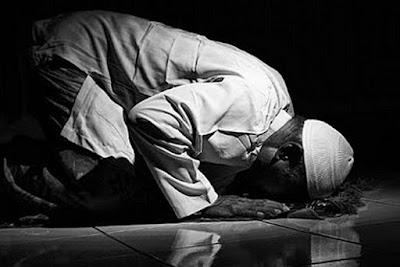 Tata Cara Shalat Istikharah Dan Doanya Untuk Memilih Jodoh