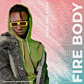 MUSIC: Penz Melaidis - Firebody