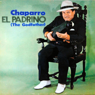 EL PADRINO (THE GODFATHER) - CHAPARRO Y ORQUESTA (1972)