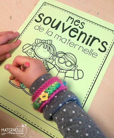 Are you a French primary teacher wrapping up the end of the school year? Check out this blog post for five fun ways to help you count down (such as this memory book resource), as well as a FREE set of French countdown posters!