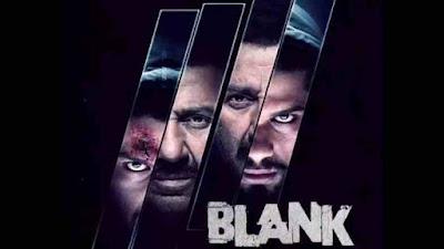 Blank Trailer release Karan Kapadia Sunny Deol