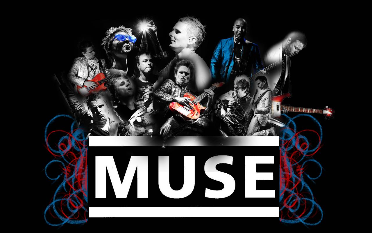 Muse - Discografia completa 320kbps   El Barbero Loco XYZ 2017
