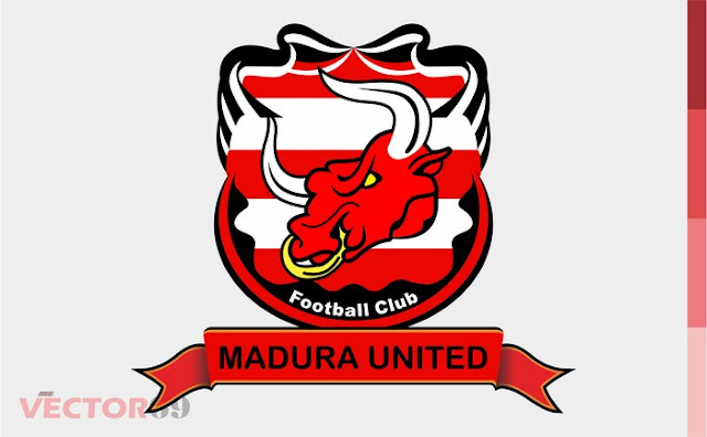 Logo Madura United FC - Download Vector File PDF (Portable Document Format)