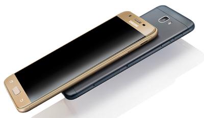 Review Samsung galaxy j5 prime