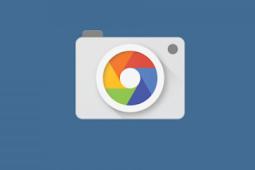 Download Aplikasi Google Camera 8.1 Mod APK