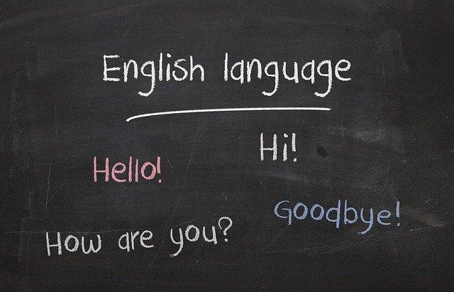 تعلم  الانجليزية وسط تسارع وتيرة الحياة