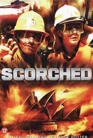 CALOR MORTAL (Scorched) (2008) Ver Online - Español latino