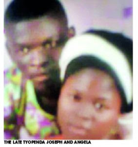 UNBELIEVABLE: WOMAN MARRIED TO DEAD MAN FOR 5 YEARS (See SHOCKING Details)