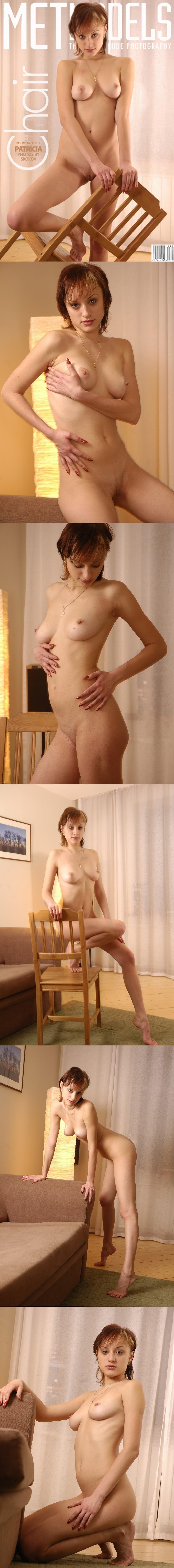 03 PATRICIA CHAIR by Sergey Skokov sexy girls image jav