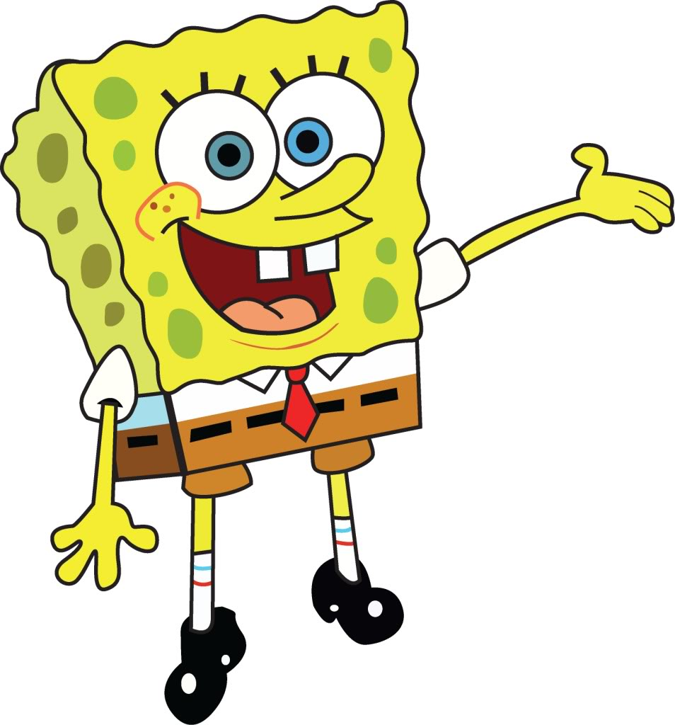 American Top Cartoons: Spongebob Squarepants