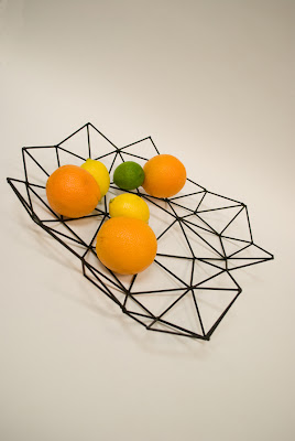 Beautiful Fruit Bowls and Modern Fruit Holder Designs (15) 15