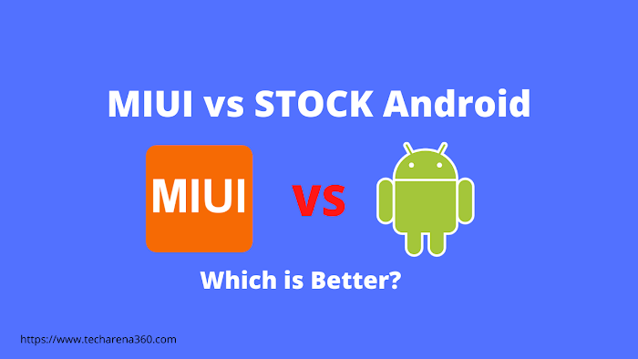 MIUI vs Stock Android: Which is Better?