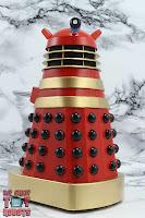 Custom Movie Red Dalek 14