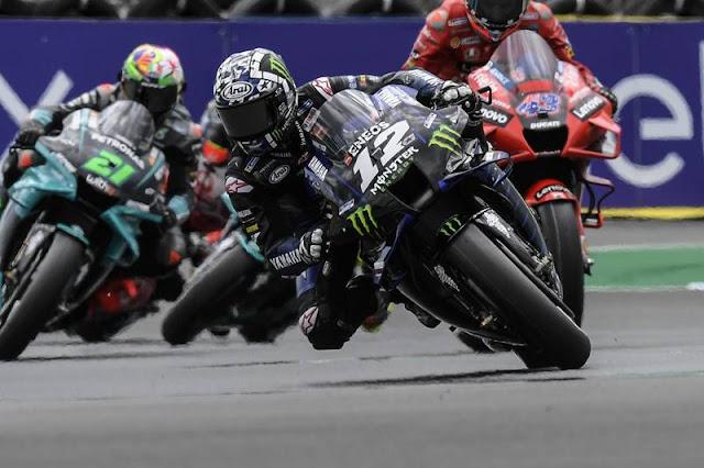 22 Daftar Pembalap MotoGP 2021, Ketahui Dalam Artikel Ini !!!