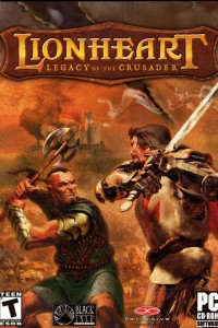 LINK DOWNLOAD GAMES Lionheart Legacy Of The Crusader FOR PC CLUBBIT