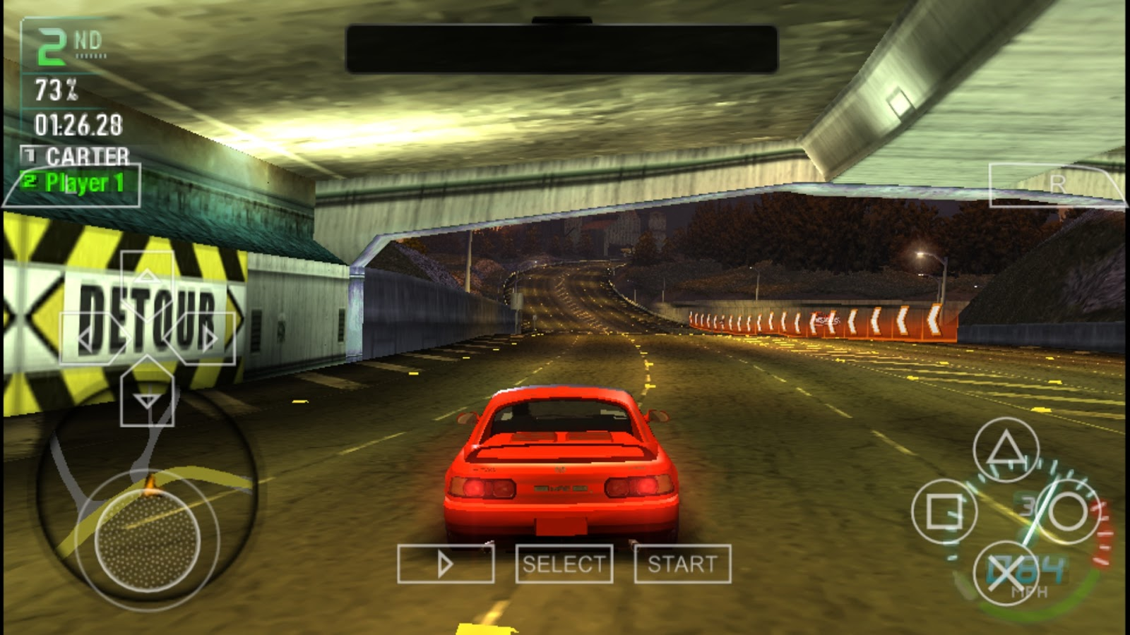 🌷 Download game need for speed underground 2 cso | Need For Speed
