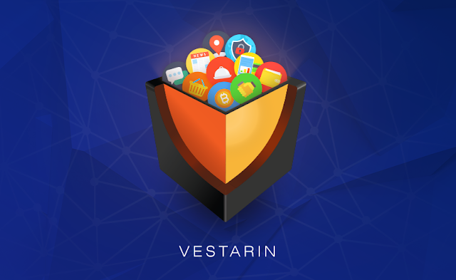 Vestarin, Pasar untuk Pontensi dan Layanan Mata Uang Kripto