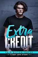 Extra credit   Erin Bilton-Hayes