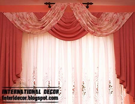 Best curtains decorating ideas How decorate your curtain
