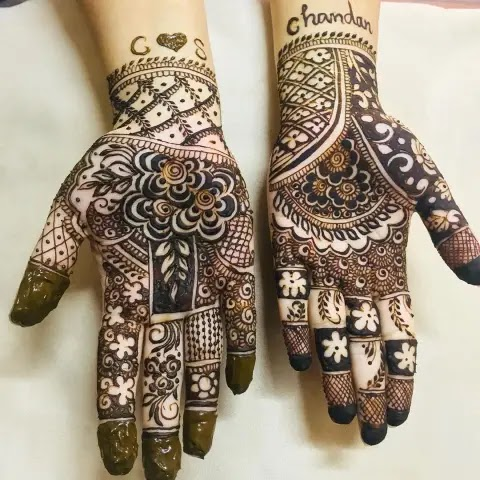 circular-henna-for-hands