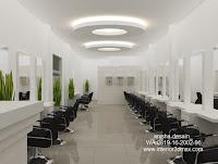 jasa gambar salon murah
