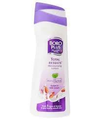 BOROPLUS Doodh Kesar body lotion, Ayurvedic
