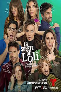 La Suerte de Loli – Temporada 1(2021) [Latino] [1080P] [Hazroah]