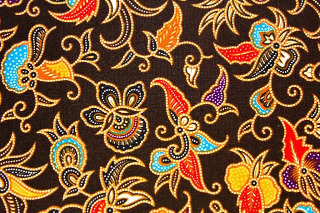 Fungsi Batik