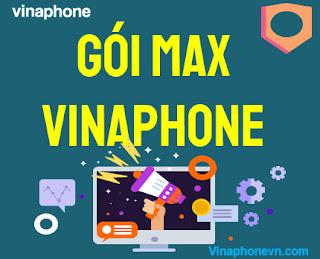 Cách Đăng ký gói MAXS, MAX70, MAX100, MAX200, MAX300 của VinaPhone