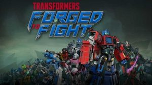 Transformers Pejuang Mod Apk v1.0.1 Unlocked All Character