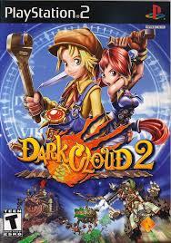 Dark Cloud 1 & 2 PS2 Torrent