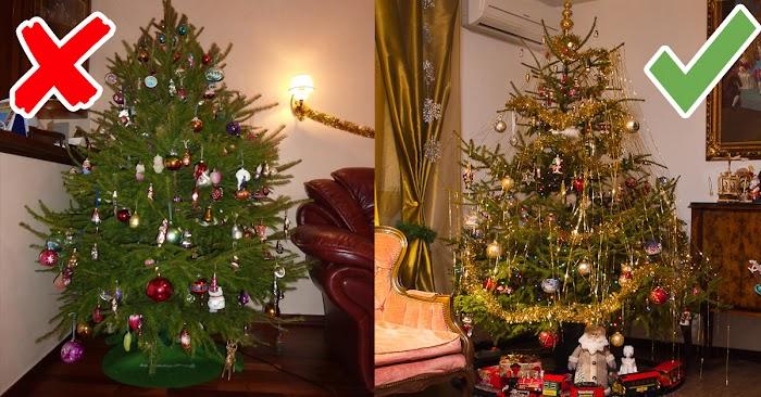 Как правильно украсить новогоднюю елку, чтобы привлечь успех и счастье на весь 2020 год