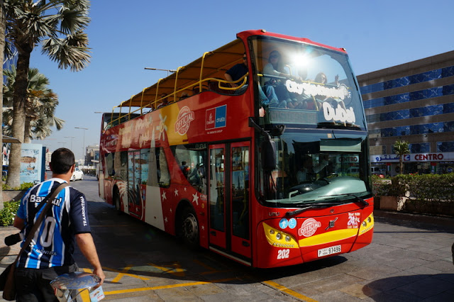 Dubai City Sightseeing