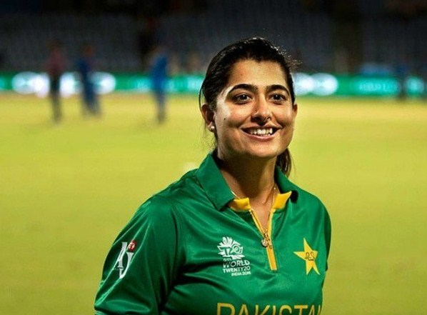 My success has helped Pakistani women to move forward, secondary