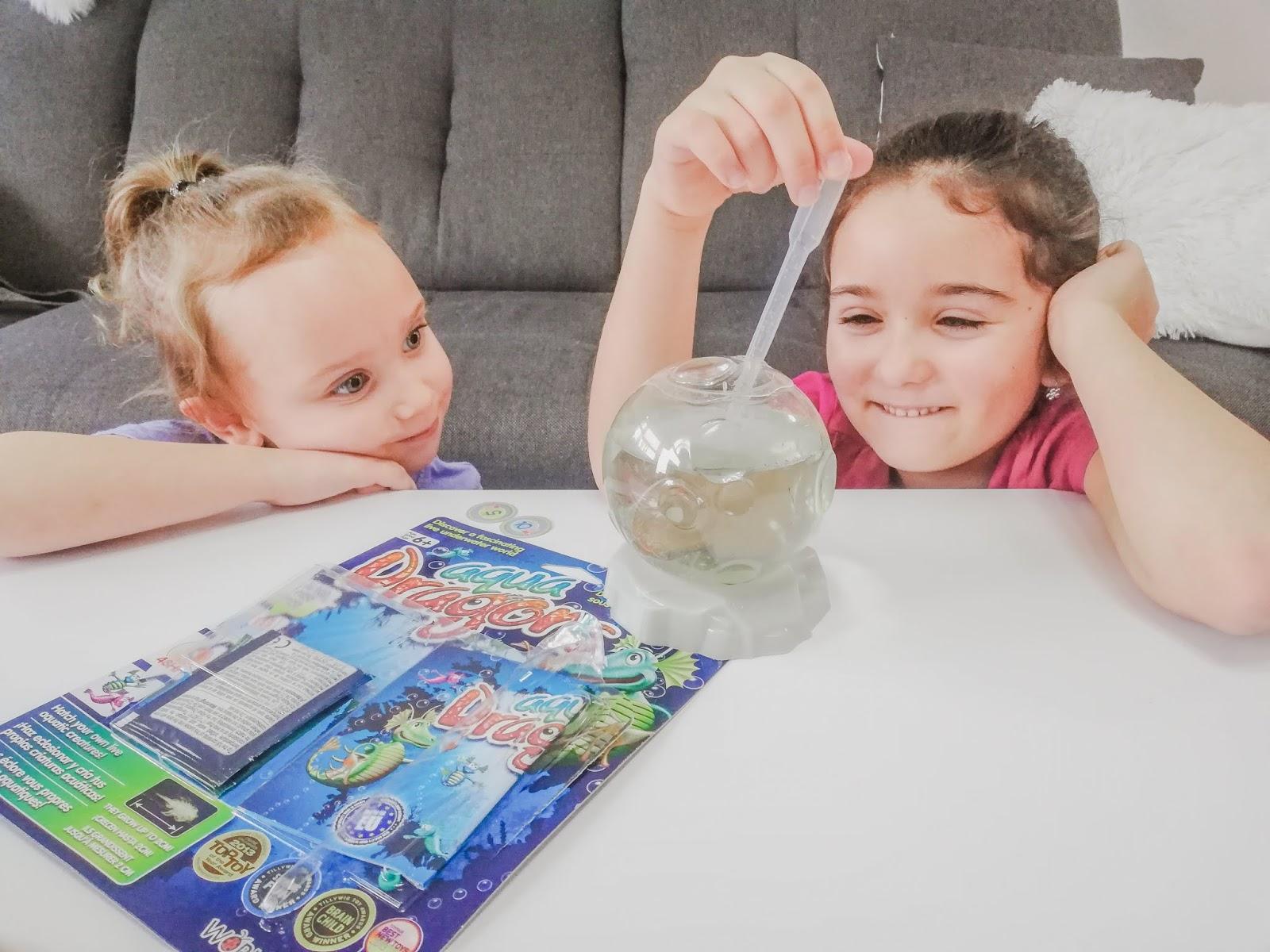 Pomysł na prezent Mikołajkowy dla dziecka