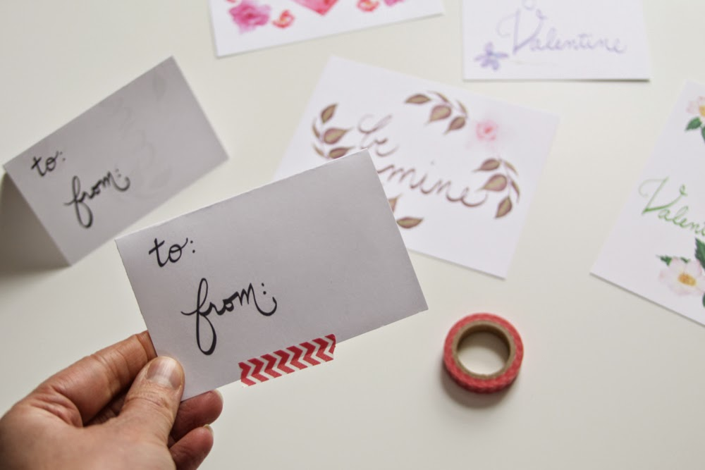 free downloadable printable valentines
