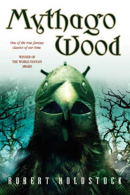 Mythago Wood by Robert Holdstock | Two Hectobooks
