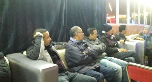 تارودانت24 شبيبة أخنوش بأكادير إدوتنان تحتفل برأس السنة الامازيغية 2969