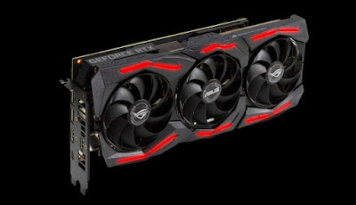 Leck unveils the new NVIDIA GEFORCE RTX 2060 graphics