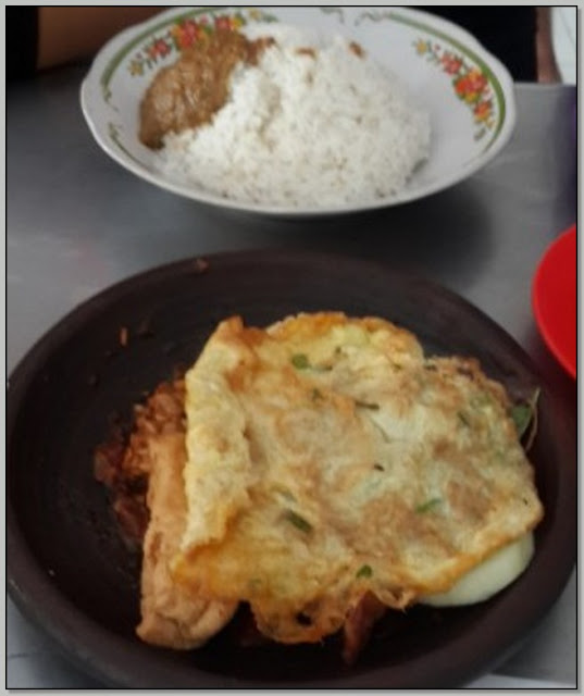 Rekomendasi Tempat Makan Enak Di Surabaya – Hanya di Bebek Wachid Hasyim