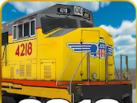Download Train Simulator Mod Apk v5.3 Full Version (mod money)
