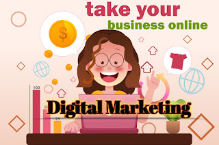 Digital Marketing In Hindi,  Digital Marketing Strategy