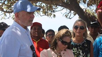 Perú. Relator ONU visita Piura ante atropellos del Sodalicio.