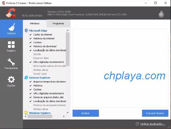 Download CCleaner - Tải về CCleaner 2019 PRO Full Win 7/10 Mới Nhất c