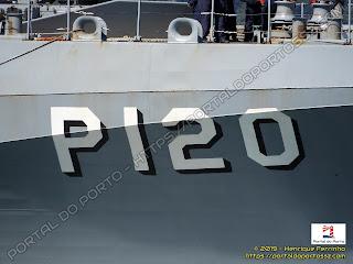 NPaOc Amazonas (P 120)