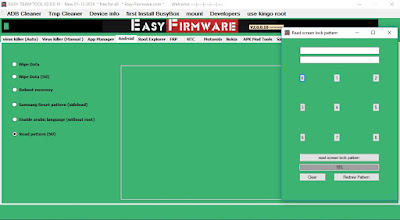 Easy Firmware Tool 2.0.0.10 Free Download
