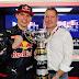 Jos Verstappen acredita que seu filho possa conquistar até 4 vitórias em 2017 na F1
